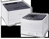 Цветни лазерни принтери