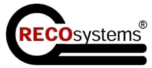 Консумативи за ламинатори RECOsystems
