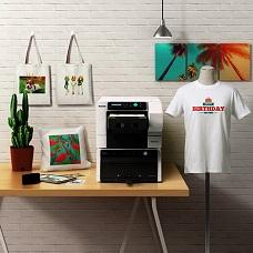 Принтери за текстил