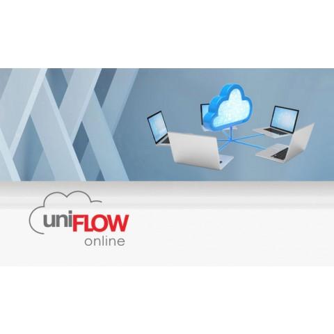 Canon uniFLOW Online