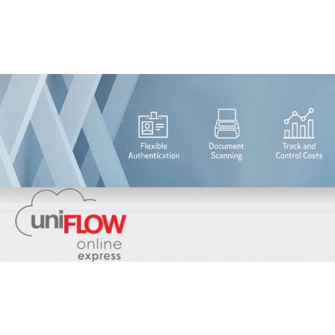 Canon uniFLOW Online Express