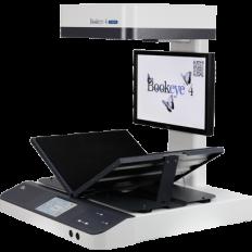 Скенер за книги ImageWare Bookeye 4 Professional Archive