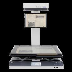 Скенер за книги ImageWare Bookeye 4 Prof. Color DIN A1+