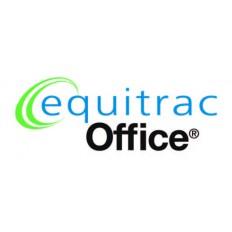 За управление на печат Equitrac Equitrac Office Suite