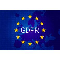 GDPR - General Data Protection Regulation информация