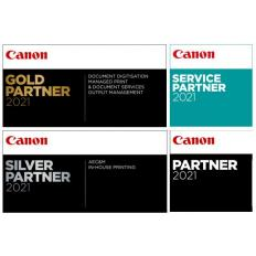 Cantek и Canon