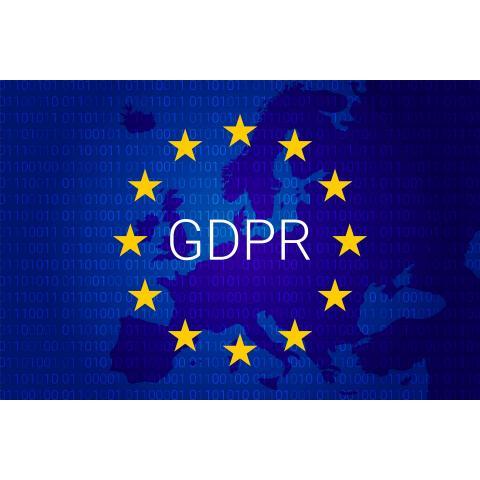 GDPR - General Data Protection Regulation информация