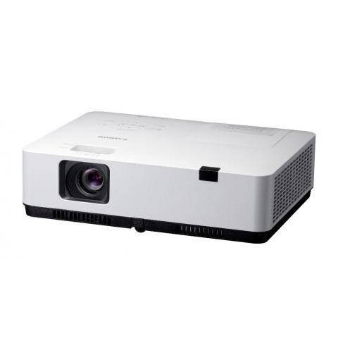 Нови проектори Canon